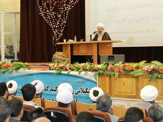 كار ناظرین شورای نگهبان در انتخابات جهاد اكبر است