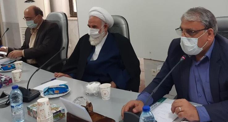 شورای اداری شهرستان کاشان