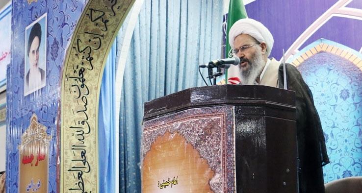 وحدت ملی مهمترین سرمایه اجتماعی انقلاب اسلامی است
