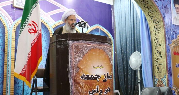 ملت ایران به هر سلاحی كه برای دفاع نیاز باشد مسلح خواهد شد