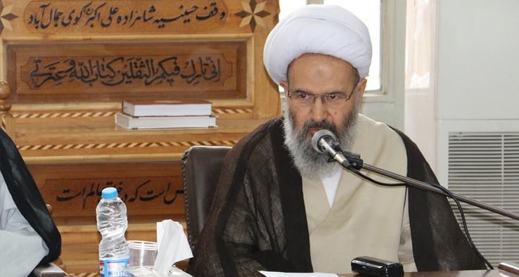 نیروهای مسلح حافظ اسلام و دستاوردهای انقلاب هستند