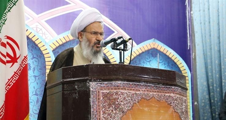 طرح معامله قرن برای جلوگیری از فرهنگ انقلاب اسلامی است