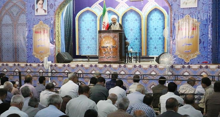 روح شهید حججی شعبه ای از روح یاران عاشورایی امام حسین است