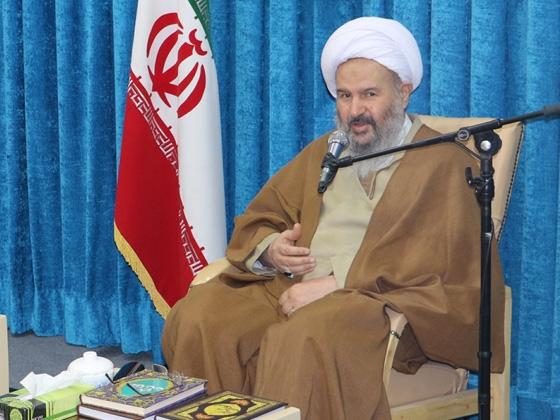 شهادت طلبی رمز سعادت جامعه اسلامی است