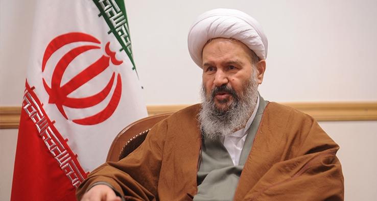 هر فتنهای از سوی ملت ایران در نطفه خفه میشود