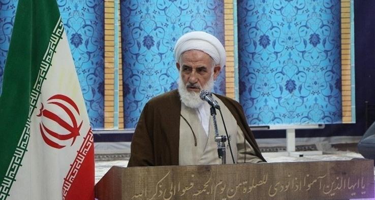 اعیاد مسلمانان پایگاه خودشناسی است/به خود آمدن و عدم غفلت از برکات عید قربان است