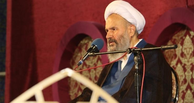 آینده جهان از آن اسلام و جبهه حق است