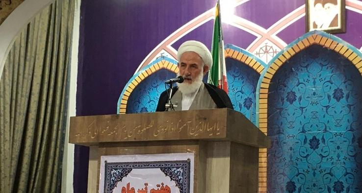 تکیه بر دستاوردهای امام و اطاعت از رهبری نقشه راه گام دوم انقلاب است